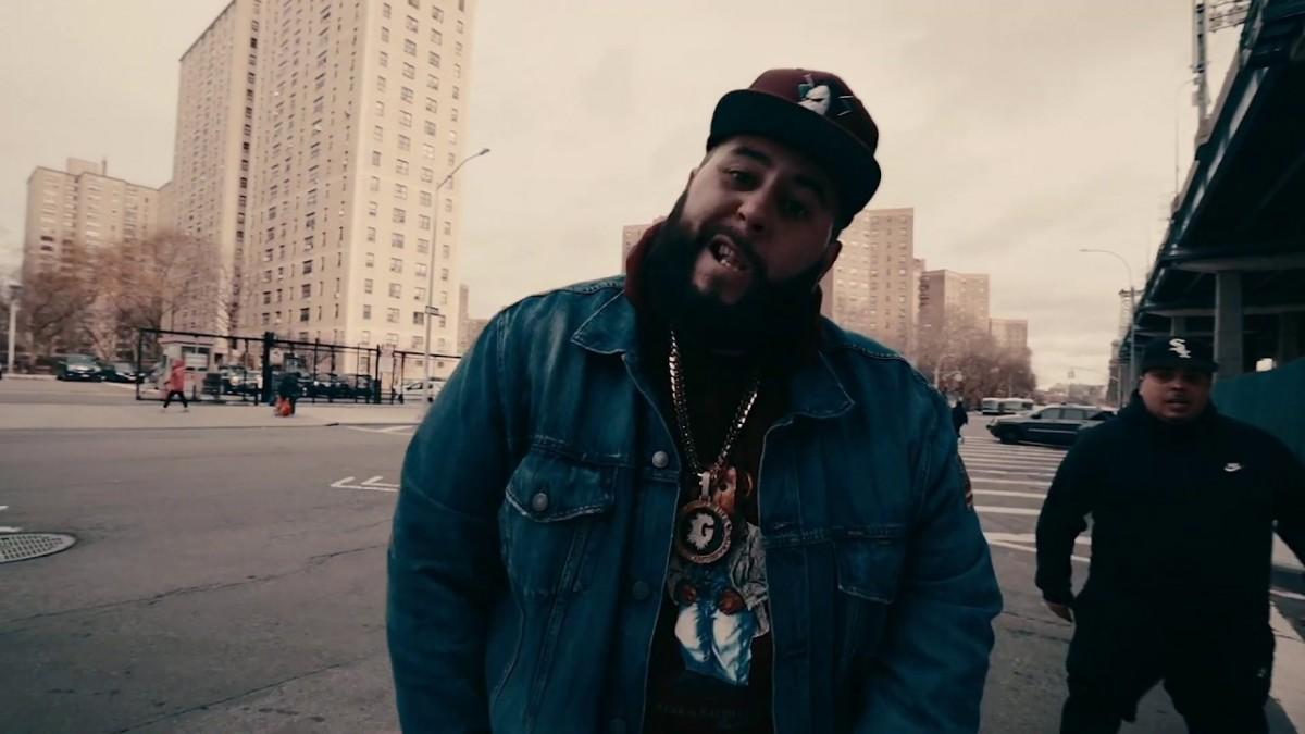 MUSIC: NEMS – Lil Niggas (Prod. JAZZSOON) (Official Video)