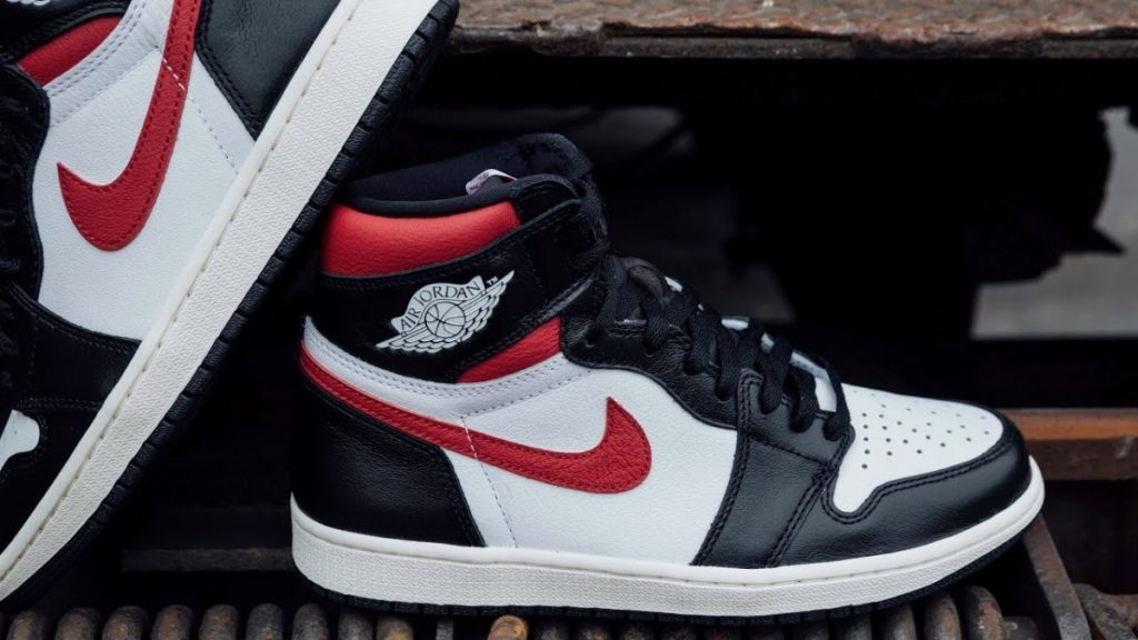 "STYLE: FIRST LOOK: Air Jordan 1 Retro High OG ""Gym Red"" 