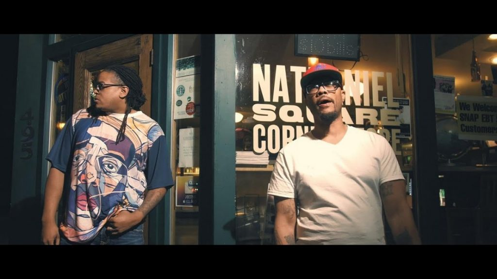 MUSIC: Maverick Montana (Da Cloth) x Coach P - Corners (2019 New Official Music Video) Dir. Phresh Vision