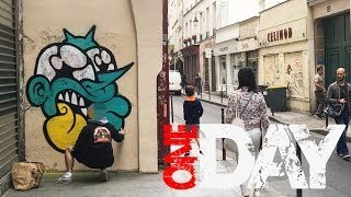 "ART: ONEDAY with ""BEBAR"" in Paris"