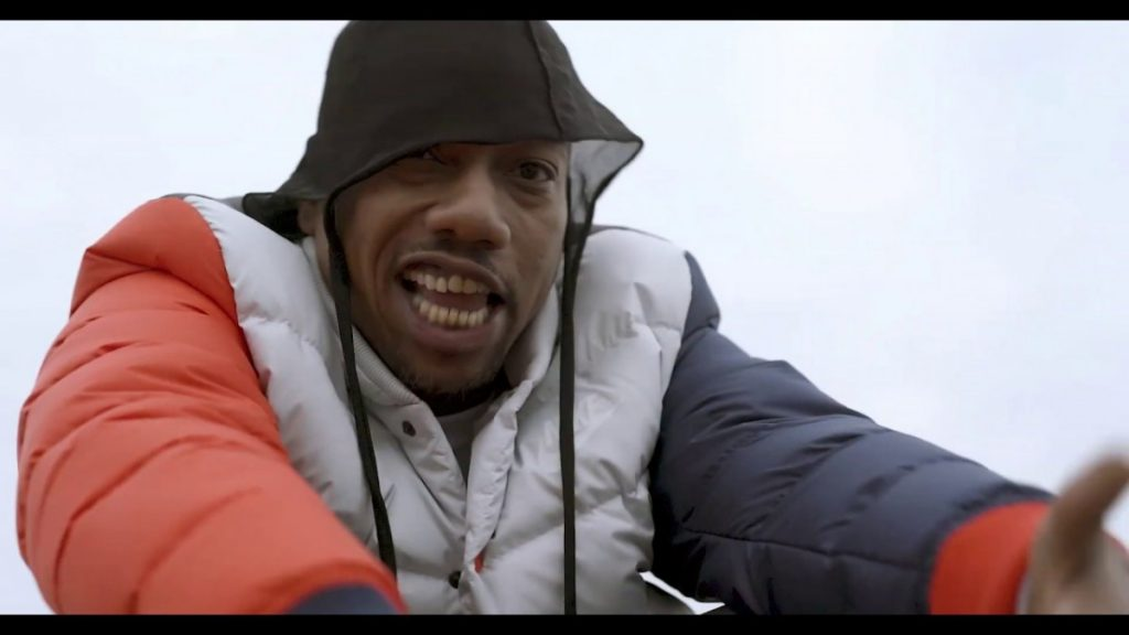 MUSIC: Planet Asia - Burning Bush prod by Eddie Brock (Official Video)