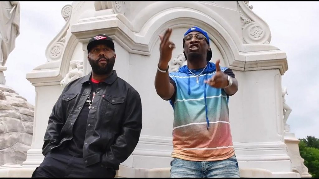 MUSIC: RJ Payne (BSF) - Black Sunday (2019 New Official Music Video) Prod. By Sev Dee