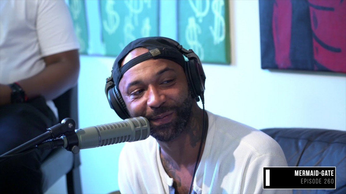 LIFE: A$AP Rocky Detained In Sweden | The Joe Budden Podcast