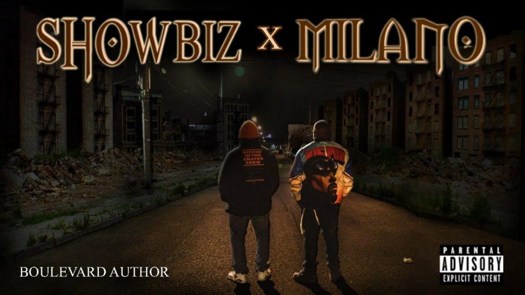 MUSIC: Chips - Showbiz and Milano