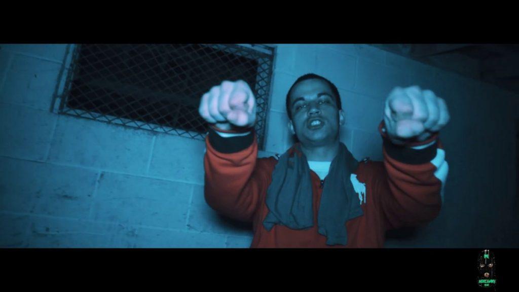 MUSIC: Daniel Son x Futurewave - Poppy Resin (Feat. Al Divino) |#aMercenaryFilm [4K]