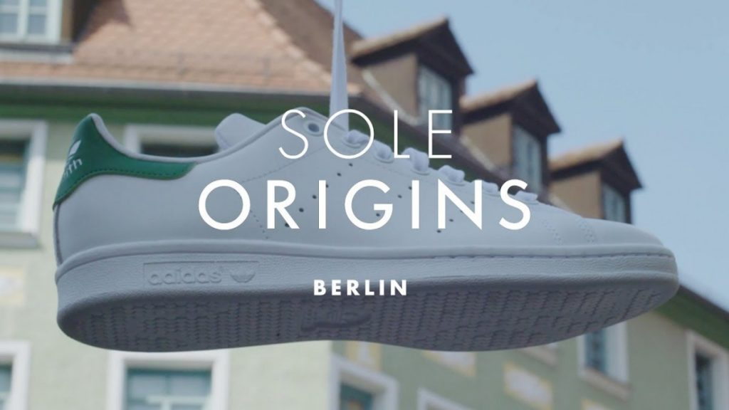 STYLE: How the Berlin Wall Gave Birth to Germany's Sneaker Culture I Sole Origins