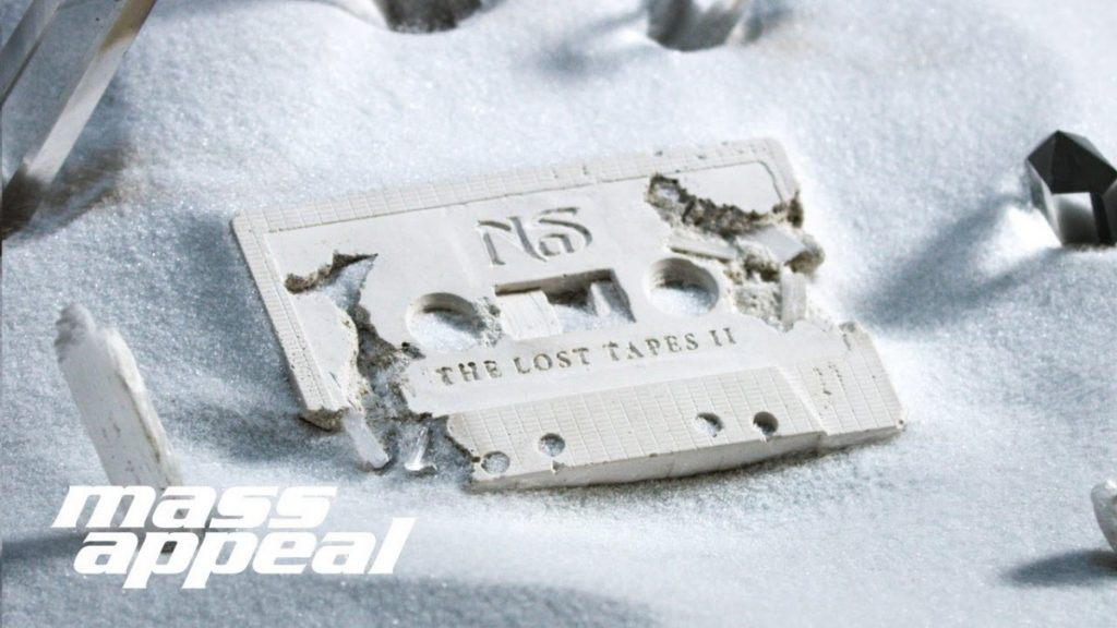 LIFE: Nas - The Lost Tapes 2 (Trailer)