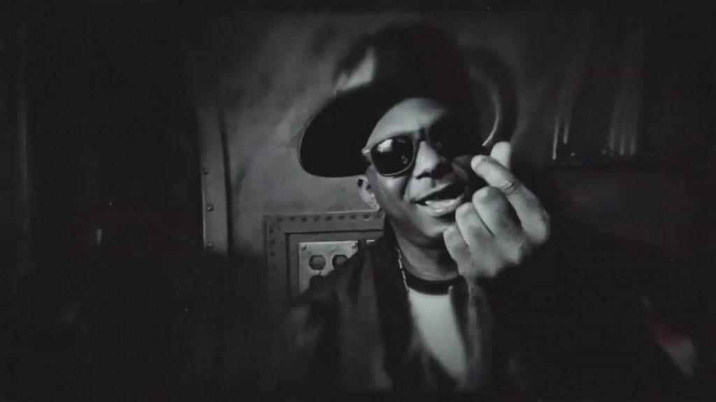 MUSIC: Ras Kass - F.L.Y. (prod. DJ Green Lantern) | Official Video