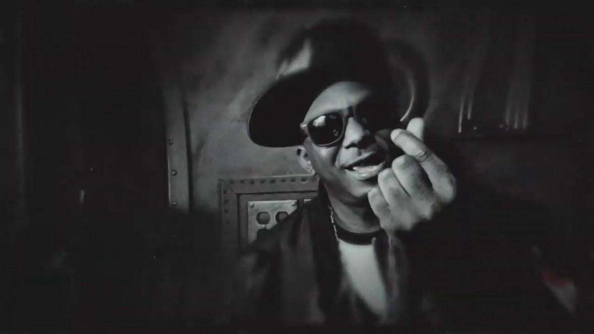 MUSIC: Ras Kass – F.L.Y. (prod. DJ Green Lantern) | Official Video