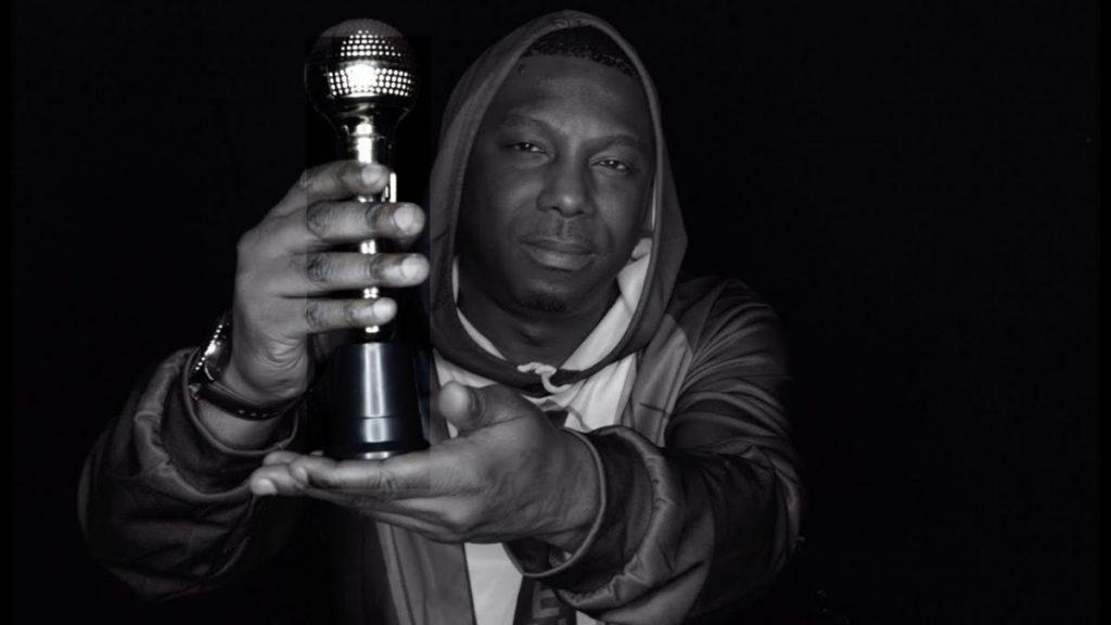 MUSIC: Ras Kass - Grammy Speech (prod. Diamond D)