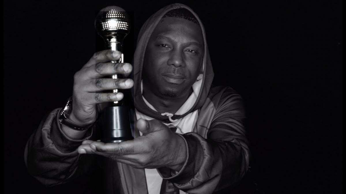 MUSIC: Ras Kass – Grammy Speech (prod. Diamond D)