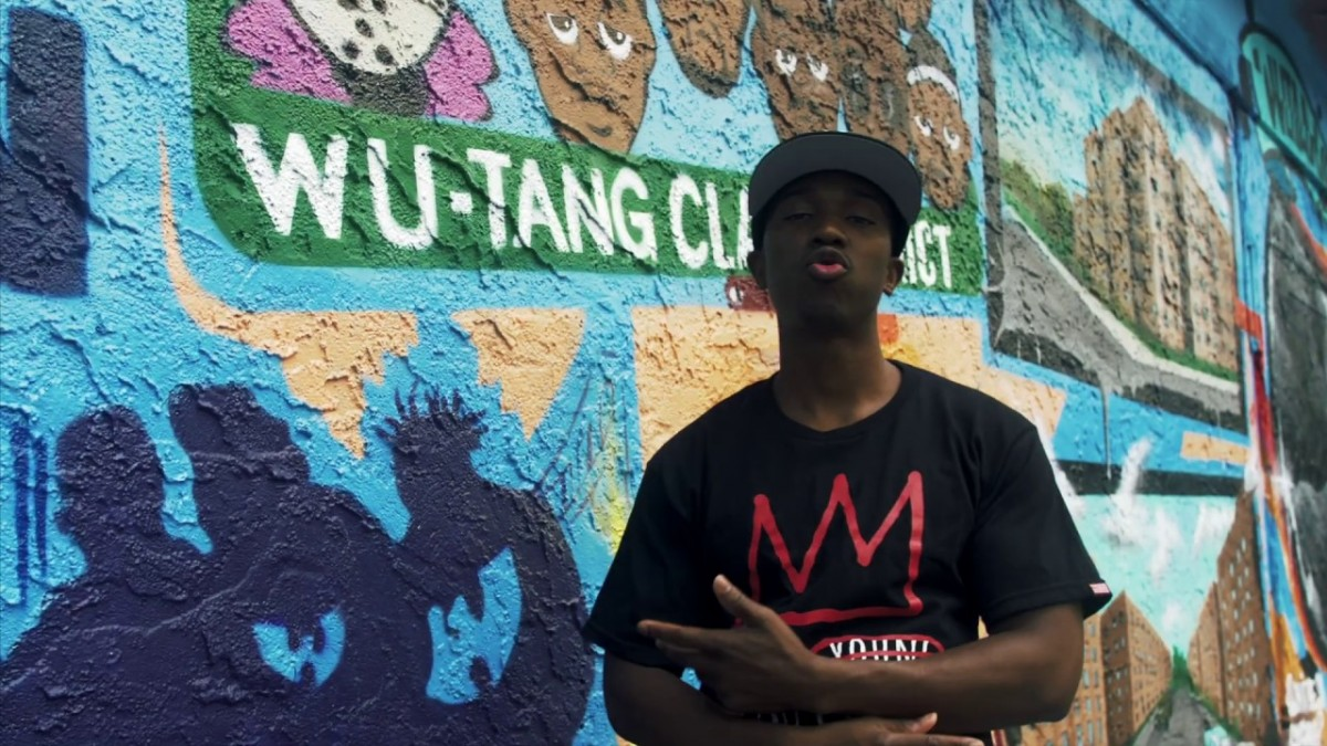 """MUSIC: Rigz  """"$ream"""" Prod by Chup (Official Video )"""