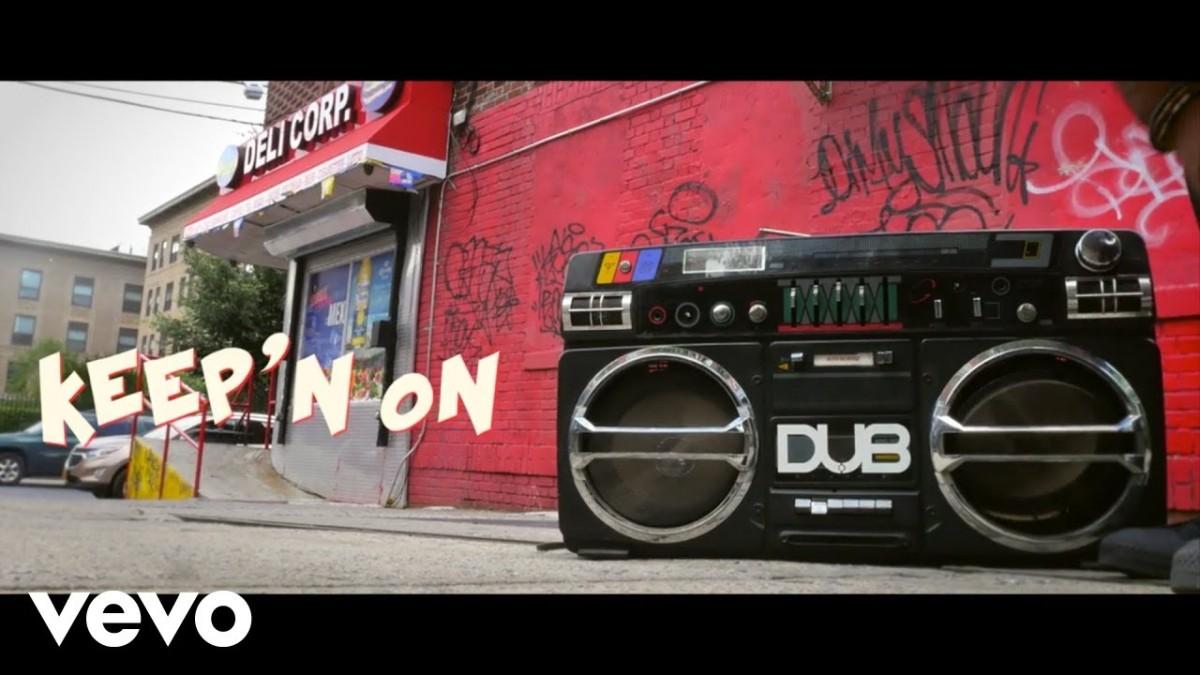 MUSIC: Salaam Remi, Joell Ortiz – Keep'n On