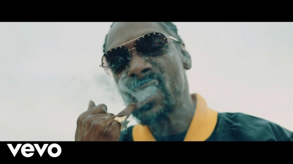 MUSIC: Snoop Dogg & Redman - Blaze Up