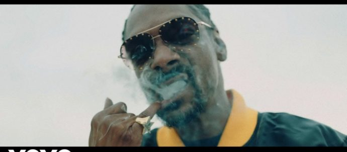 MUSIC: Snoop Dogg & Redman - Blaze Up