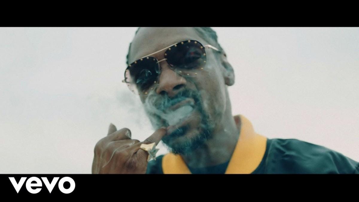 MUSIC: Snoop Dogg & Redman – Blaze Up