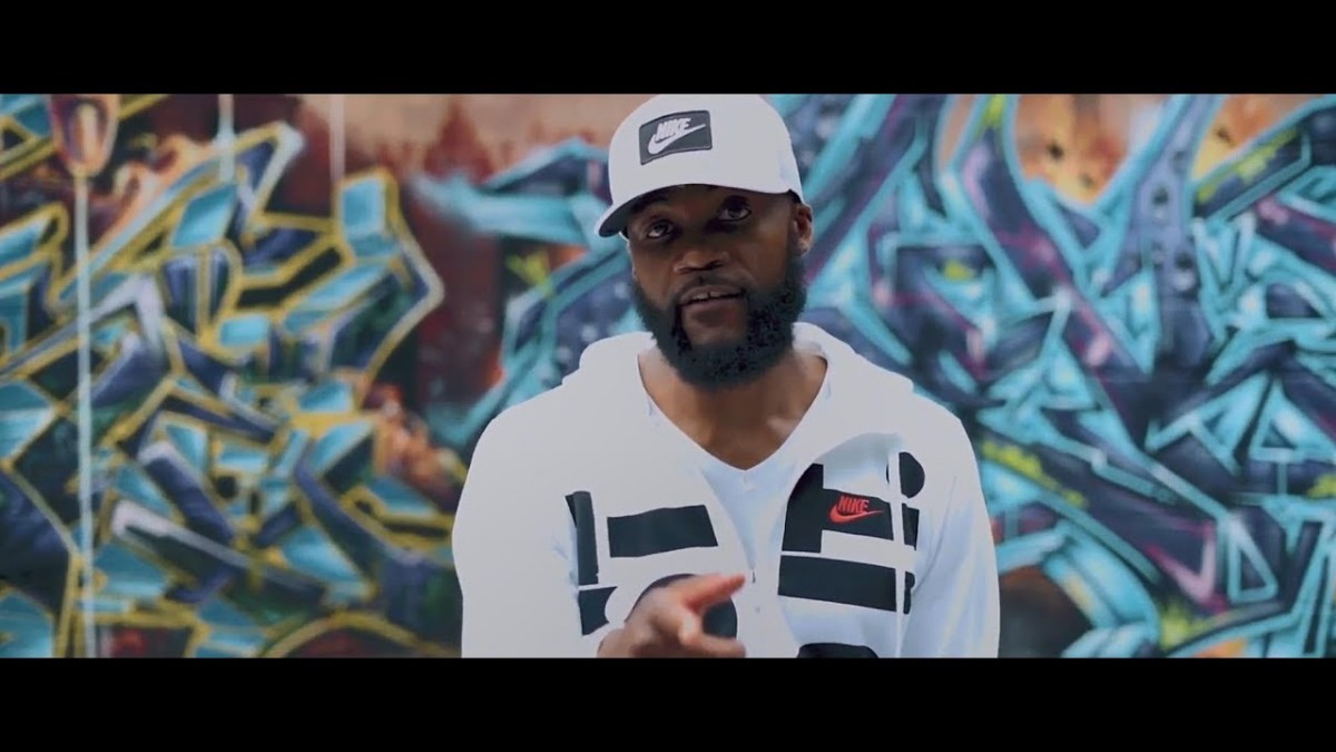 MUSIC: Symph (Da Cloth) – Bars From Hell (2019 New Official Music Video)
