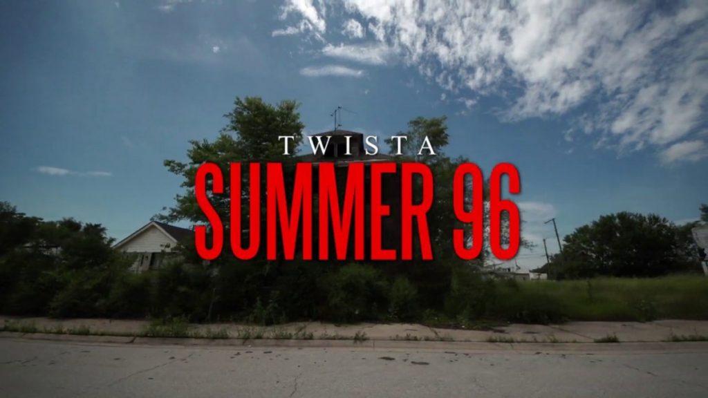 MUSIC: Twista - Summer 96 (Official Video)