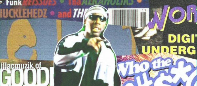 MUSIC: Inspectah Deck - Cant Stay Away