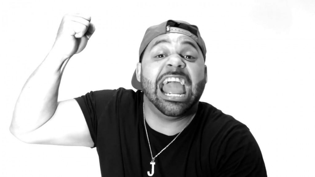 MUSIC: Joell Ortiz - Before Hip-Hop (Official Music Video)