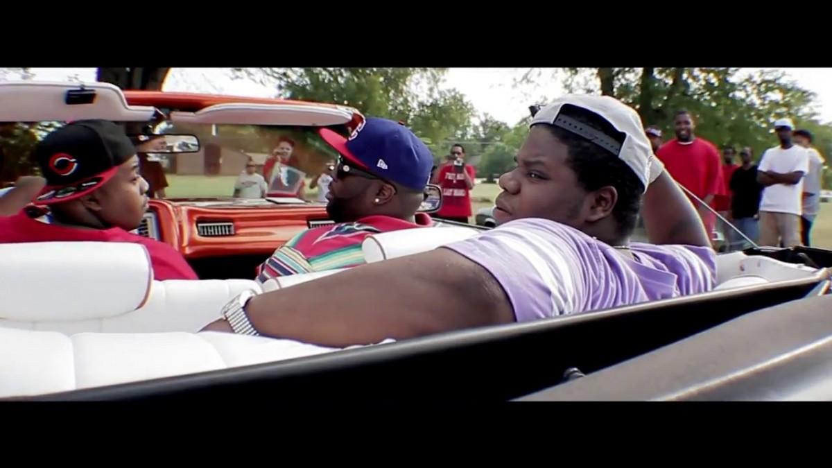 "MUSIC: Killer Mike – ""Drop Top"" Feat GFE [Video]"