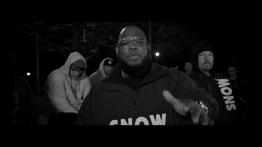 MUSIC: MEYHEM LAUREN & DJ MUGGS - Wavy (Official Video)