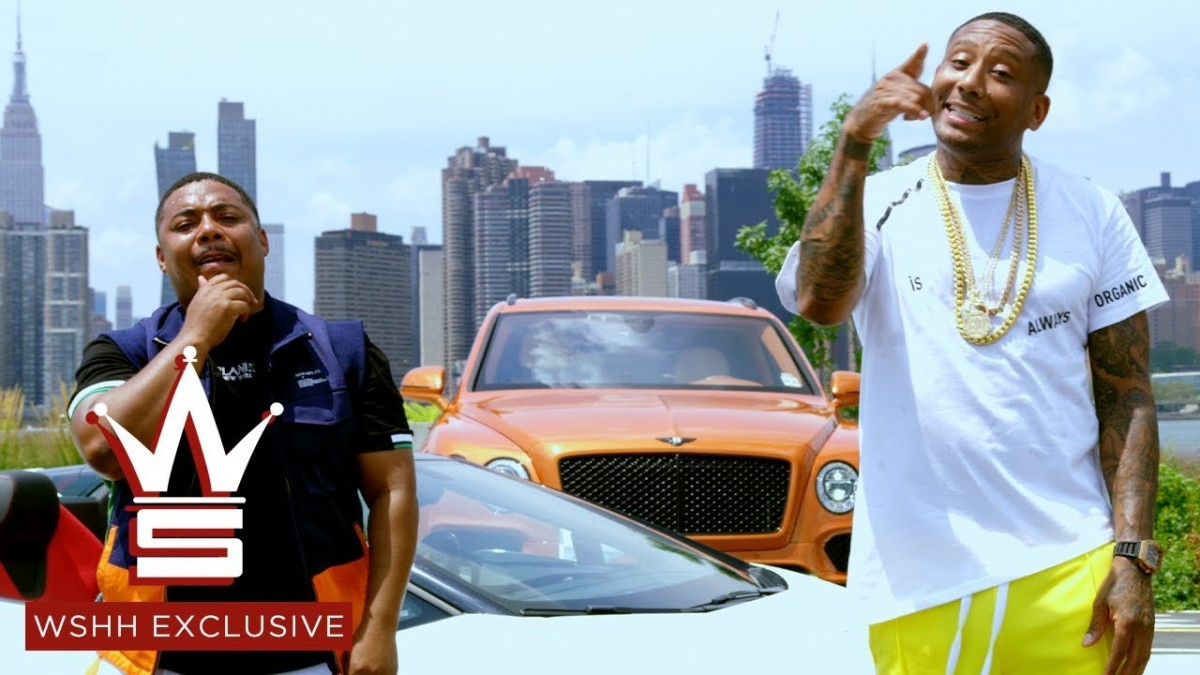 "MUSIC: Maino Feat. Manolo Rose ""Love and Loyalty"" (WSHH Exclusive – Official Music Video)"