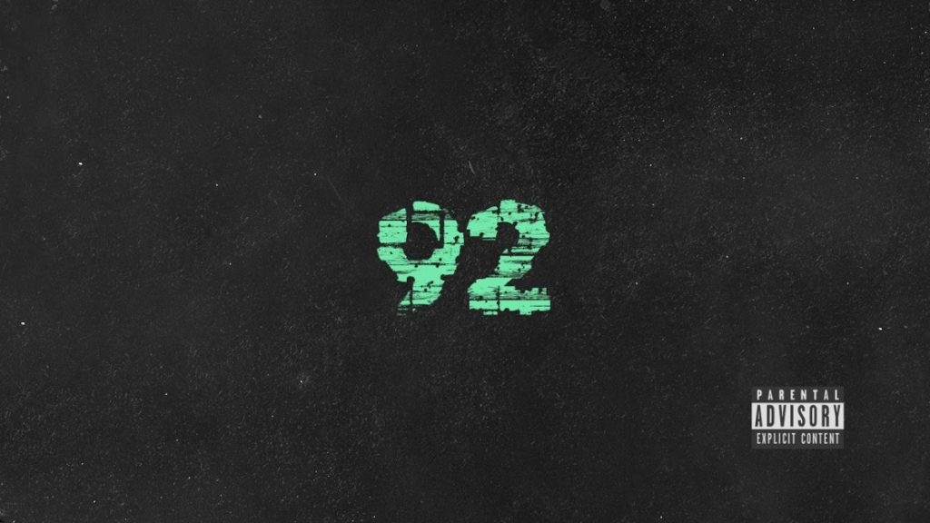 MUSIC: Obie Trice - '92