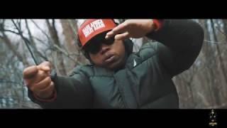 MUSIC: Recognize Ali - Colombian Marijuana |#aMercenaryFilm [4K]