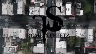 MUSIC: Rome Streetz - Blood all over the money