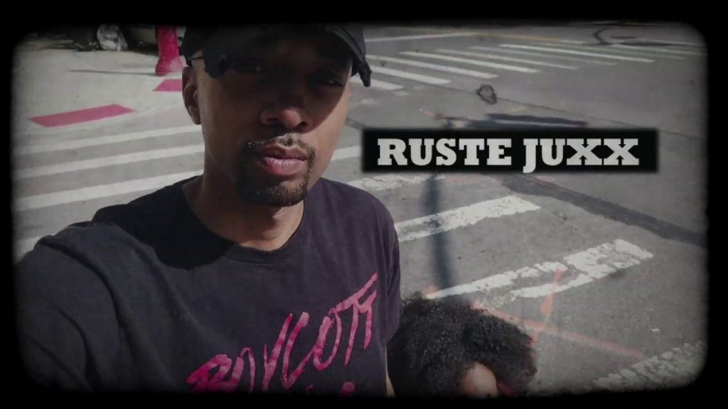 """MUSIC: Ruste Juxx """"It's Going On Now"""" (Official Music Video)"""