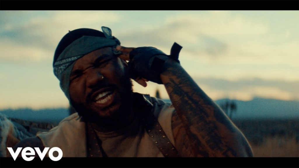 MUSIC: The Game - West Side [Official Video]