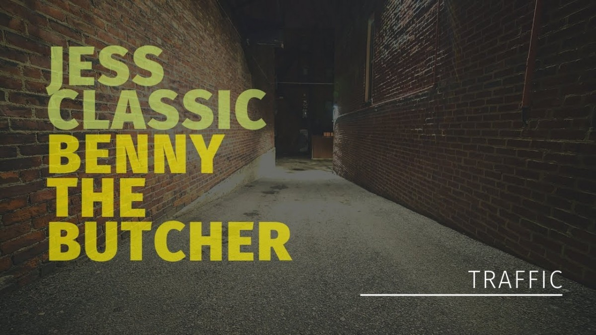 MUSIC: Traffic by Jess Classic ft Benny the Butcher (Official Music Video)