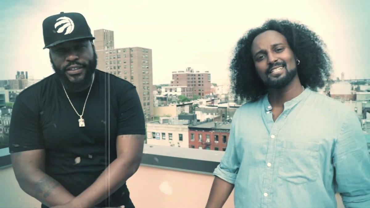 "MUSIC: (Video) Wais P "" You Never Know"" ft. Haile Supreme / produced by Statik Selektah"