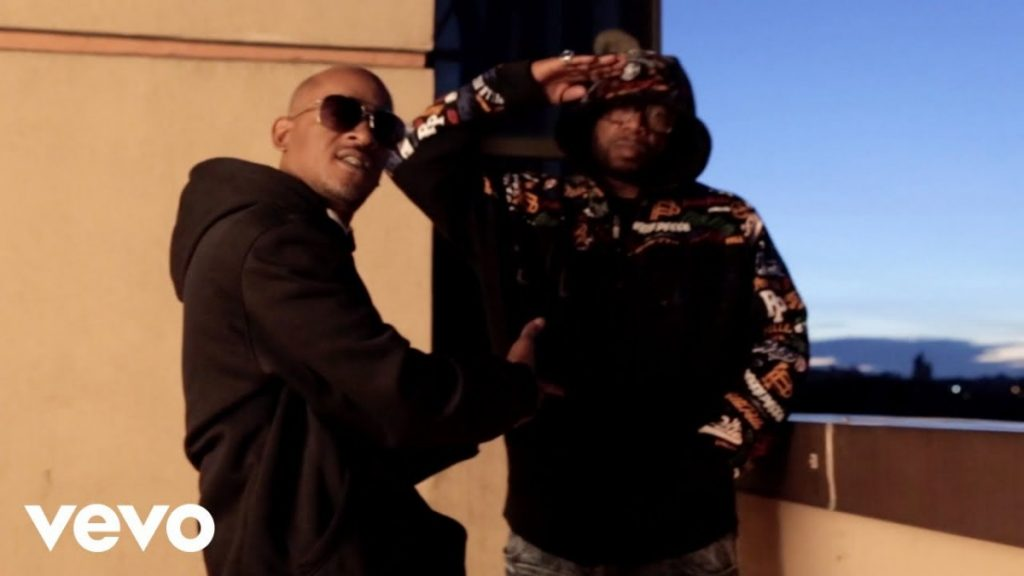 MUSIC: Watch Yo Back (feat. Buckshot, General Steele & Rockness)