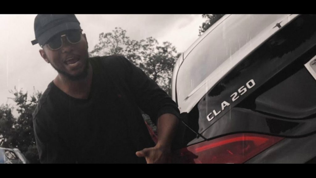 MUSIC: Ca$ablanca - Blvck Rain (Official Video)