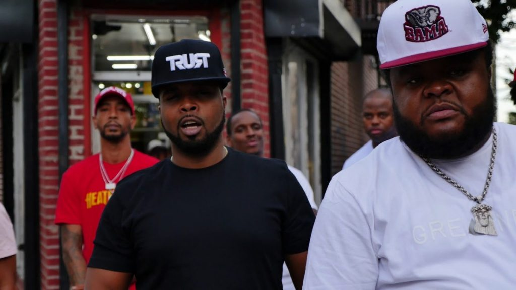 Streets Connect Hip Hop Radio - The Latest in Hip Hop Culture