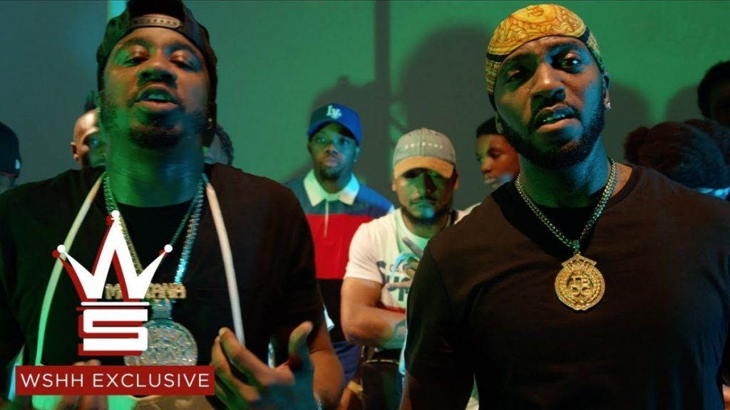 "MUSIC: Grafh Feat. Benny The Butcher ""Blow"" (WSHH Exclusive - Official Music Video)"