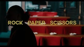 MUSIC: Juga-Naut & Giallo Point - Rock Paper Scissors (Official Video)