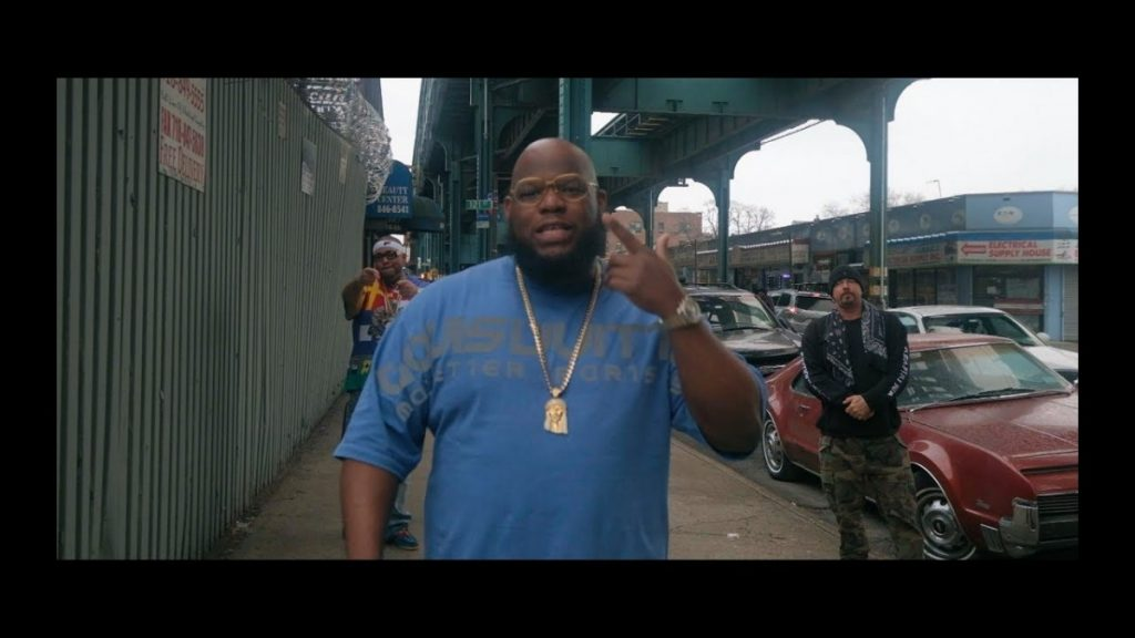 MUSIC: MEYHEM LAUREN & DJ MUGGS - GT3 (Official Video)