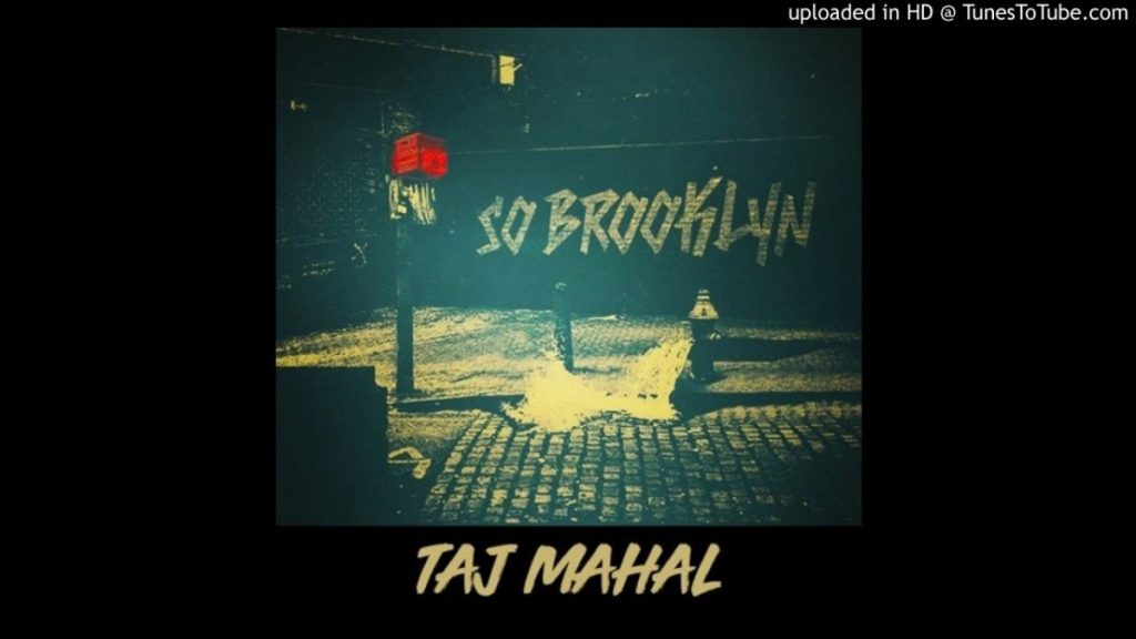 BARS: TAJ MAHAL - SO BROOKLYN (FREESTYLE)
