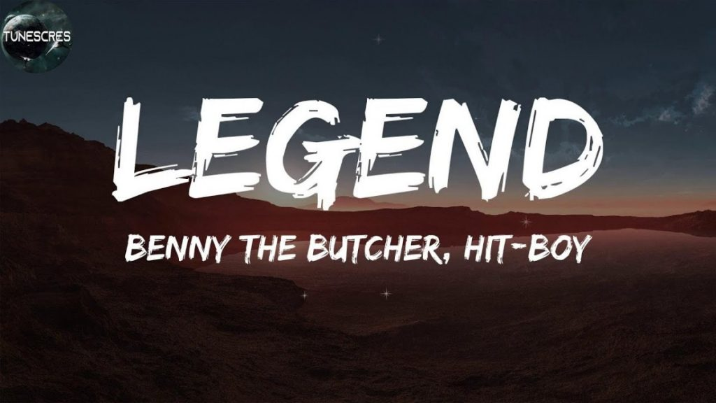 Benny The Butcher - Legend ft. Hit-Boy (Official Video)