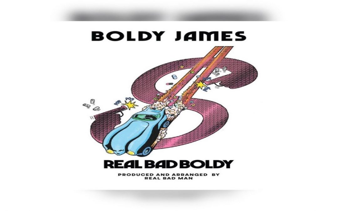 MUSIC: Boldy James x Eto – LIL Vicious (Prod. By Real Bad Man) (New Official Audio) (Real Bad Boldy LP)