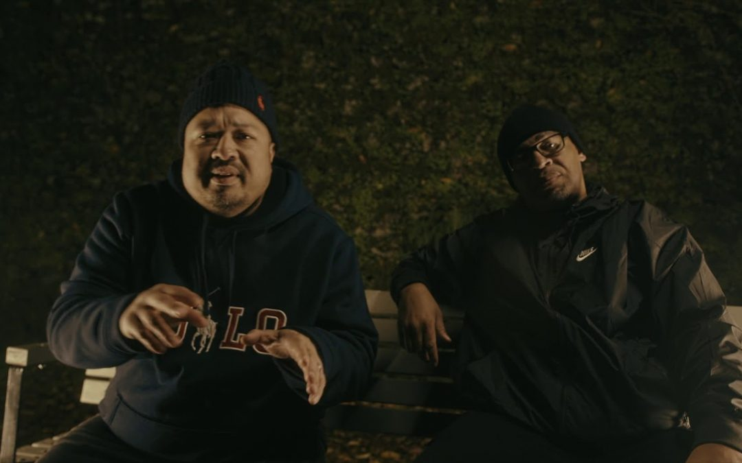 "MUSIC: Cool Nutz ""190 Grainz"" feat. Karim aka NightClubberlang[Music Video]"