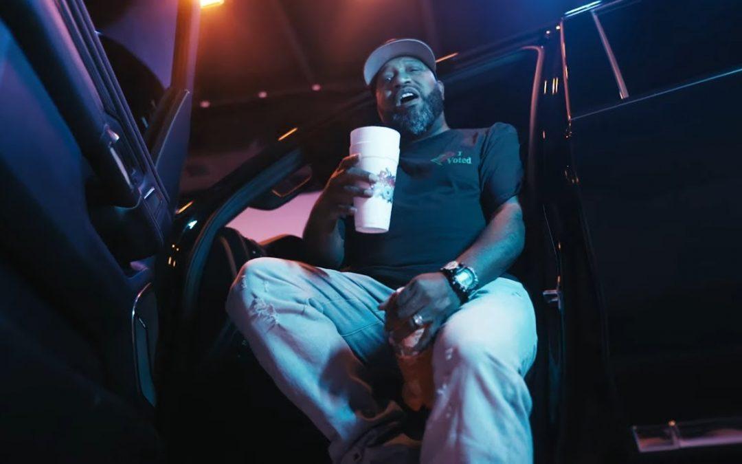 MUSIC: DJ Kayslay – We Get Busy ft. AZ, Benny The Butcher, Bun B & More [Official Video]