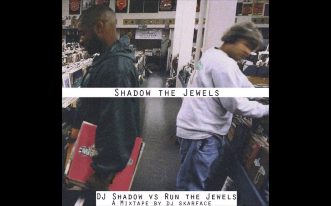 MUSIC: DJ Shadow Vs. Run The Jewels – Shadow The Jewels (Full Album)