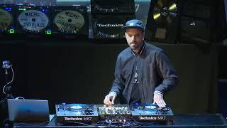 LIFE: DJ Skillz (France) – Winning performance from The 2019 DMC World DJ Final – 2 x DMC World Champion