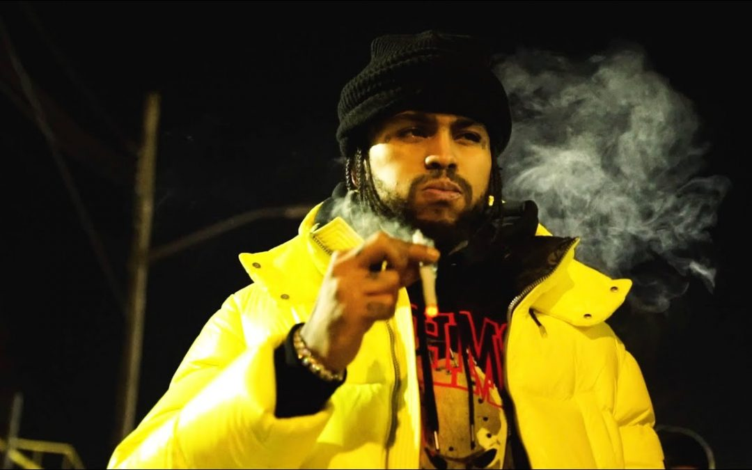 MUSIC: Dave East – Zombies (East Mix)