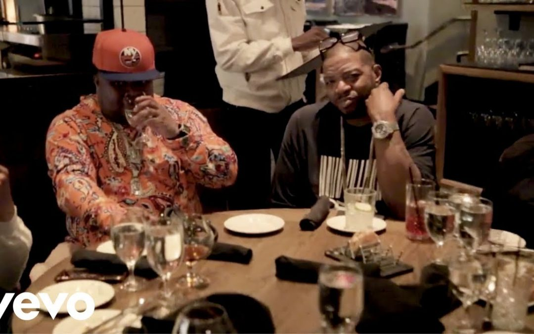 MUSIC: Diamond D – Survive or Die (Official Video) ft. Fat Joe, Fred The Godson, Raekwon