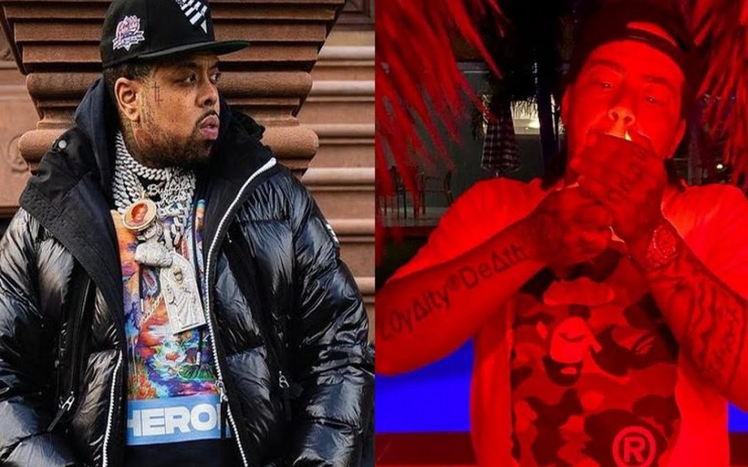 MUSIC: Flee Lord x Westside Gunn – Cut It 3x (Prod. Ghost Dave) (New Audio) (No More Humble Fashion LP)